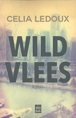 9789460013355: Wild vlees
