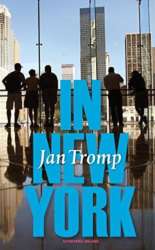 In New York: Tromp, Jan