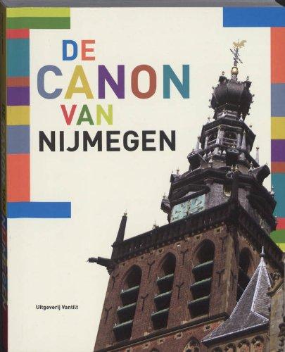 9789460040351: De canon van Nijmegen