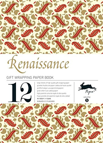 9789460090172: Renaissance : Gift and creative paper book Vol. 5 (Multilingual Edition)