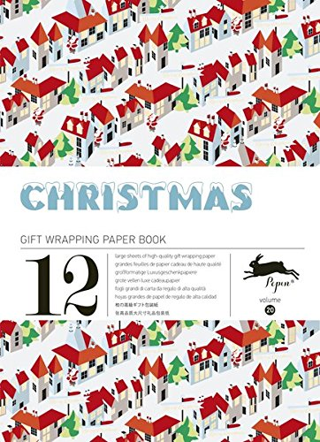 9789460090318: Christmas : Gift and creative paper book Vol.20