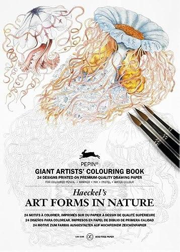Artforms in Nature (Haeckel): Roojen, Anette Van