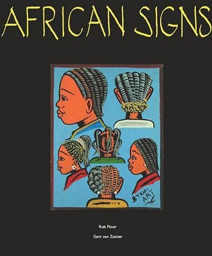 9789460220807: African Signs