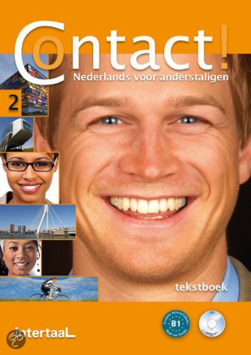 Contact! 2 (Paperback): INTERTAAL