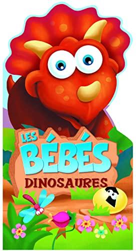 9789460332180: Les bébés dinosaures