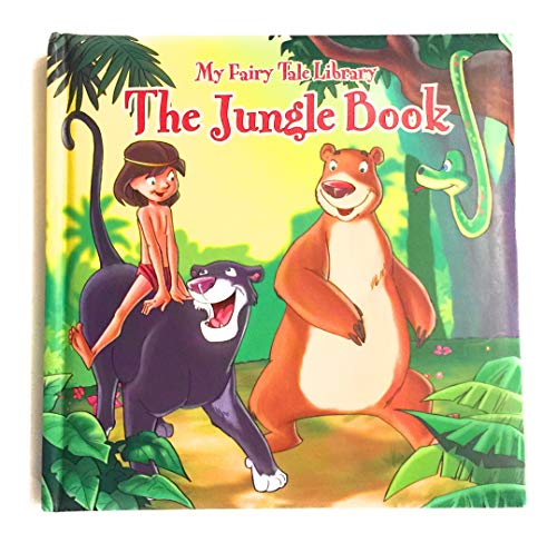 My Fairy Tale Library - The Jungle: Rudyard Kipling