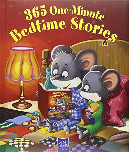 9789460339097: 365 One Minute Bedtime Stories