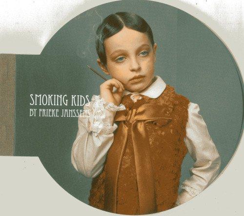 9789460581113: Smoking Kids