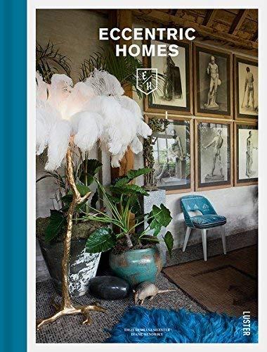 9789460581311: Eccentric Homes /Anglais