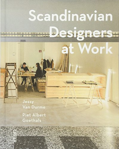 Scandinavian Designers at Work: Van Durme , Jessy