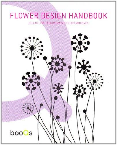 9789460650079: Flower Design Handbook