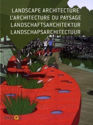9789460650277: The Art of Landscape Architecture