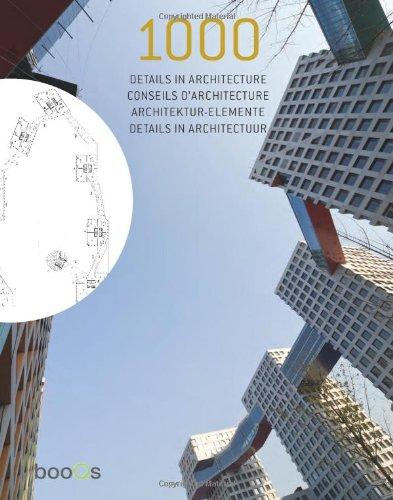 1000 Details in Architecture: Alex Sanchez Vidiella