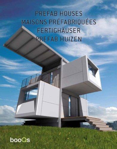 9789460650536: Prefab Houses