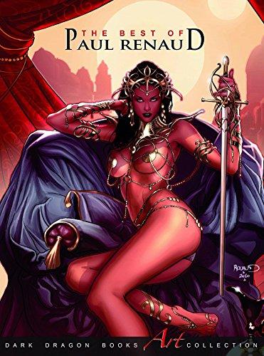 9789460782145: The best of Paul Renaud / druk 1 (Dark Dragon Books Art Collection)