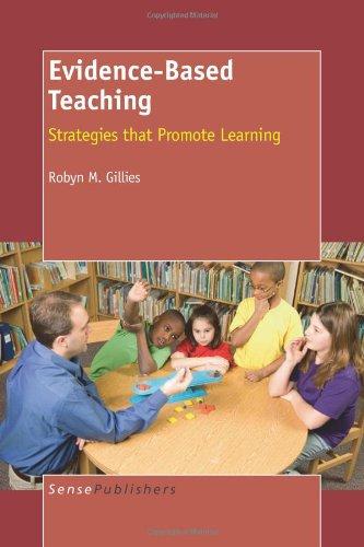 9789460910548: Evidence-Based Teaching