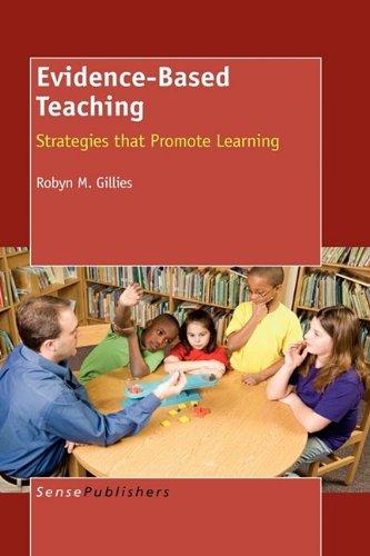 9789460910555: Evidence-Based Teaching