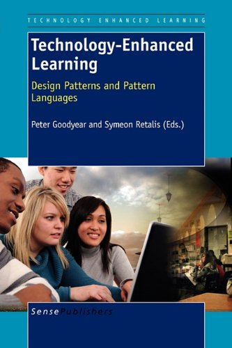 9789460910609: Technology-Enhanced Learning: Design Patterns and Pattern Languages