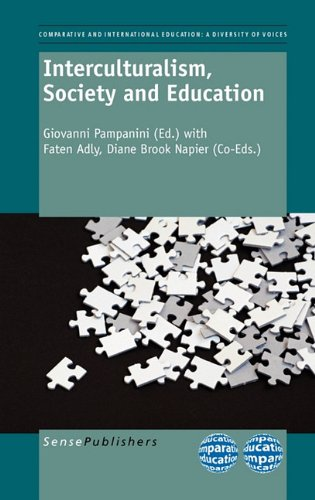 Interculturalism, Society and Education: Pampanini, Giovanni
