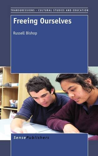 Freeing Ourselves: Russell Bishop