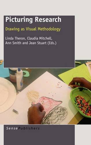9789460915970: Picturing Research: Drawing as Visual Methodology