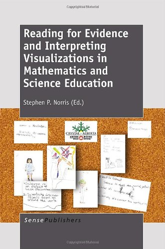 Reading for Evidence and Interpreting Visualizations in: Norris, Stephen P.