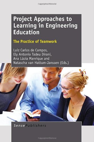 Project Approaches to Learning in Engineering Education: Luiz Carlos de