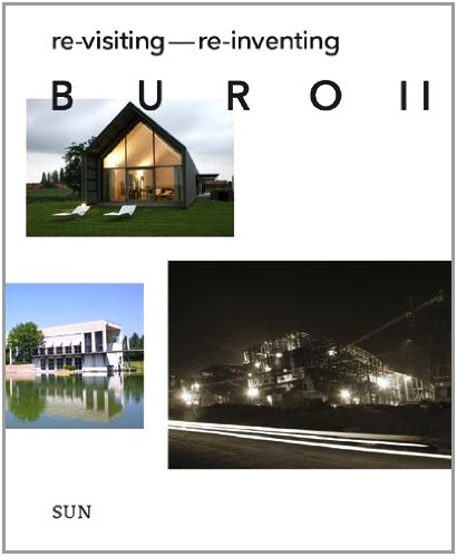 Buro II - RE-Visiting RE-Inventing (Paperback)