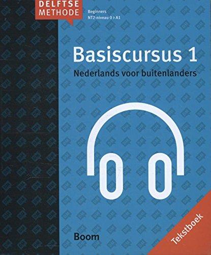 9789461056344: Basiscursus 1: Nederlands voor buitenlanders