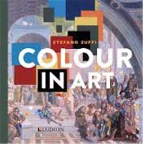 9789461300058: Color in Art