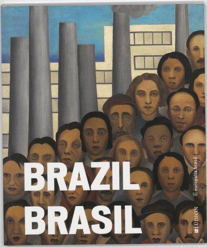 9789461300201: Brazil Brasil