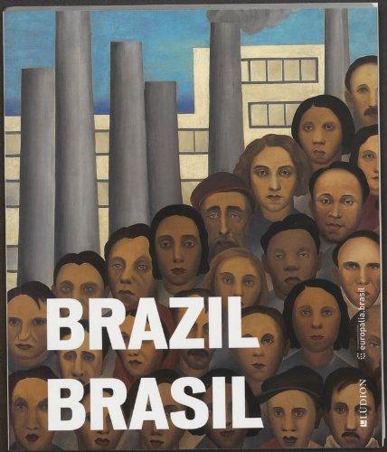 Brazil Brasil / druk 1: Moraes Belluzzo, Ana