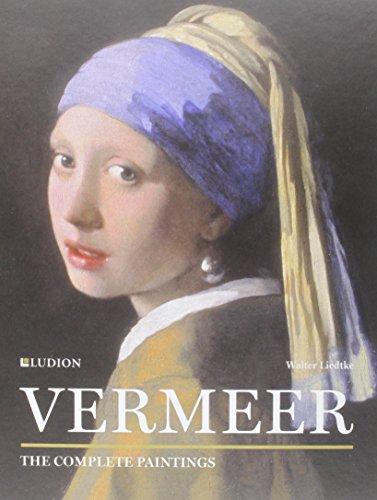 9789461300416: Vermeer: The Complete Paintings