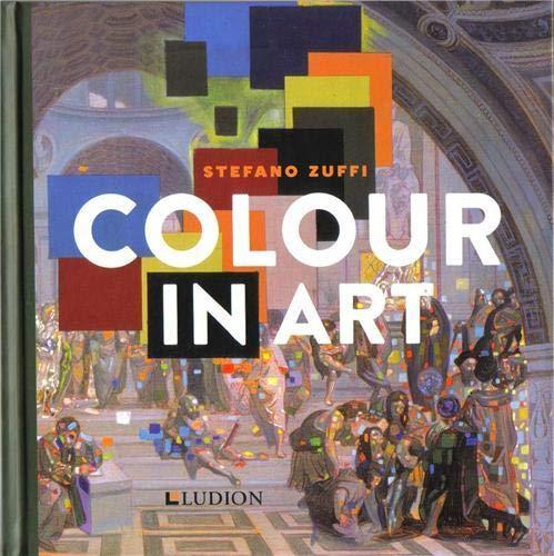 Colour in Art: Stefano Zuffi