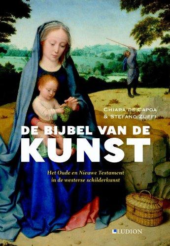9789461300898: De Bijbel van de kunst: het Oude en Nieuwe Testament in de westerse schilderkunst