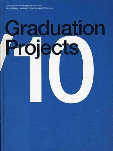 9789461400130: Graduation Projects 09/10