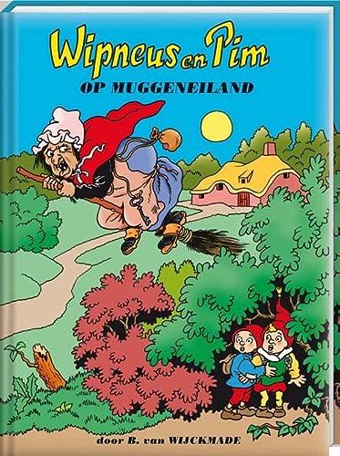 9789461444257: Wipneus en Pim op muggeneiland / druk 2