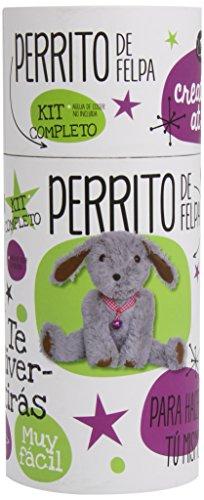 9789461444950: Perrito De Felpa. Tubo
