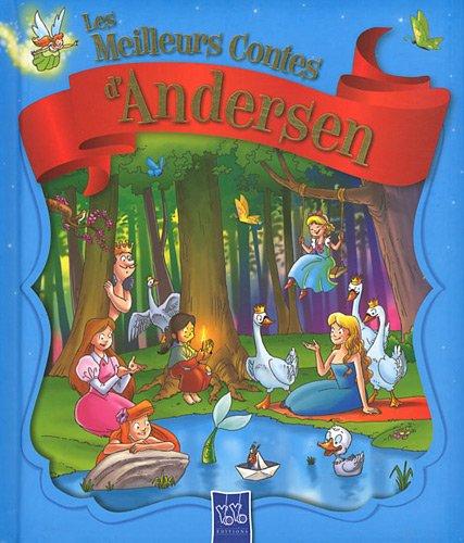 9789461514417: Les meilleurs contes d'Andersen