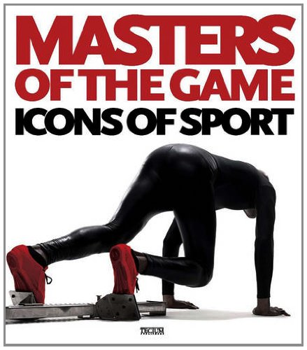 9789461580399: Masters of the Game: Icons of Sports