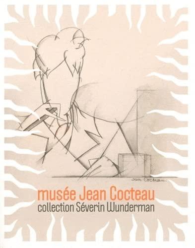 Musée Jean Cocteau : Collection Séverin Wunderman: C�lia Bernasconi