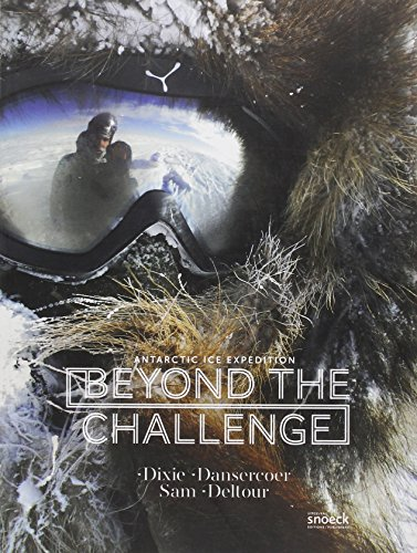 Beyond the Challenge: Dixie Dansercoer and Sam Deltour