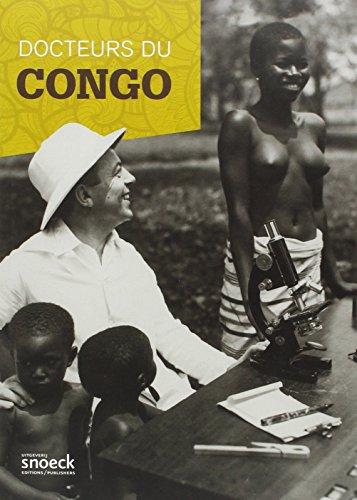 Docteurs du Congo: Jean-Marie Seghers