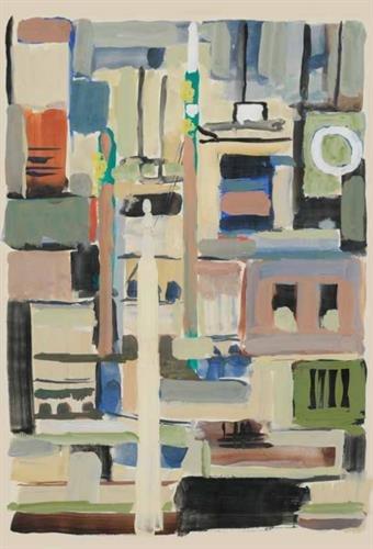 Henri Delvarre 1898 1974 Exposition Roubaix La Piscine Musee d': Collectif