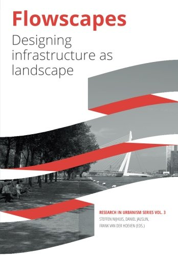 9789461864727: Flowscapes: Designing infrastructure as landscape (Research in Urbanism Series)