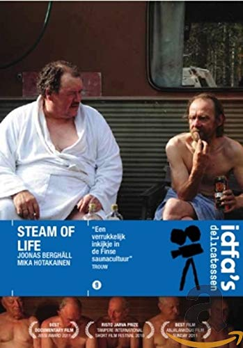 9789461870391: Steam of Life