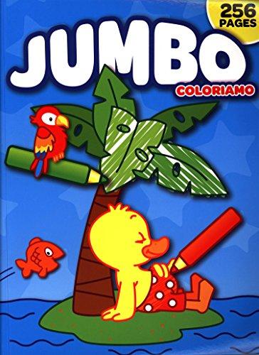Jumbo Coloramba 4-5 Years