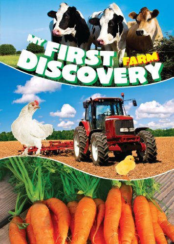 9789461950352: My First Discovery Farm