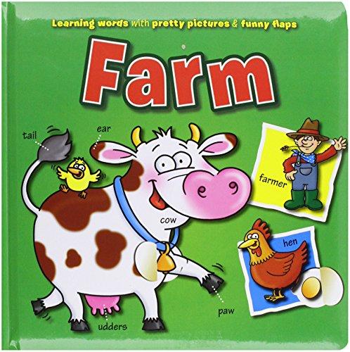 9789461950598: Learning Words Farm