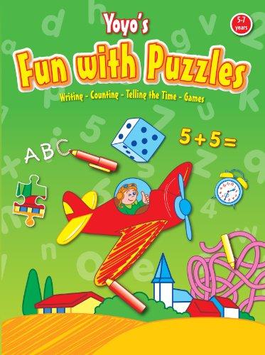 Yoyo Fun with Puzzles